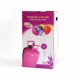 Bouteille Hélium pour 30 ballons (non inclus) - My Party Kidz