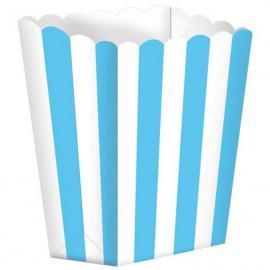 boite-a-pop-corn-bleu - MyPartyKidz