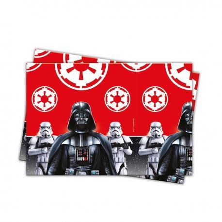 Nappe en plastique Star Wars Final Battle - 120 x 180 cm - My Party Kidz