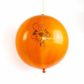 2 Ballons Punching Ball - 42 cm