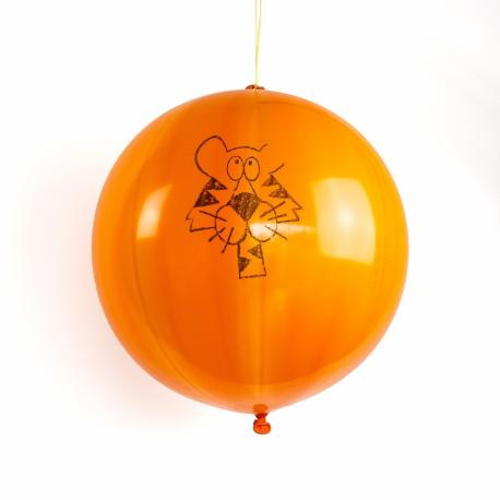 2 Ballons Punching Ball - 42 cm - My Party Kidz