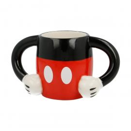 Mug 3D en céramique Mickey - 330 ml - My Party Kidz