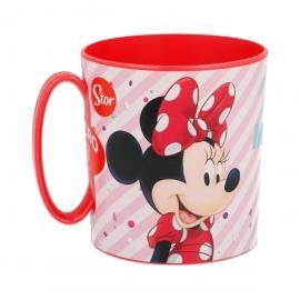 Mug en plastique Minnie - 350 ml