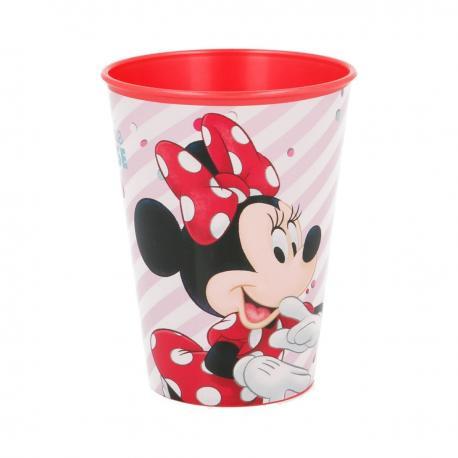 Gobelet en plastique Minnie - 260 ml - My Party Kidz