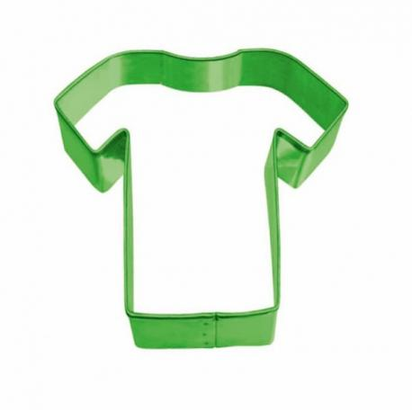 Emporte-Pièce Maillot de Football- My Party Kidz