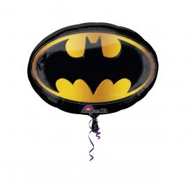 Ballon alu - Batman - 68 cm - My Party Kidz
