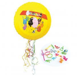 Pack pinata Barbapapa + 20 jouets - My Party Kidz