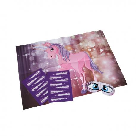 Jeu de la Licorne - My Party Kidz