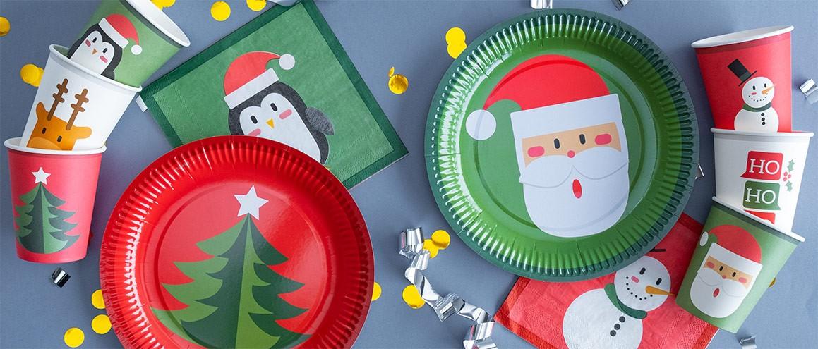 Découvrez toute notre gamme de décoration de Noël