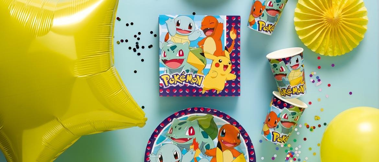 Pokemon, attrapez les tous !