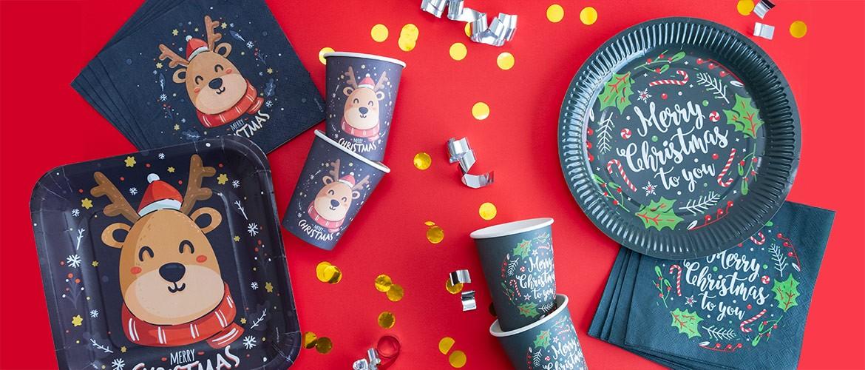 Ho Ho Ho ! Fêtez Noël avec une décoration au top !
